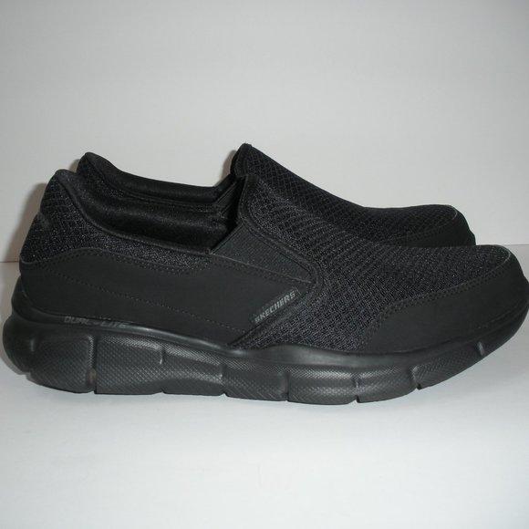 Skechers Shoes   Skechers Duallite Slip